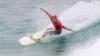 Japonezul Kanoa Igarashi şi australianca Stephanie Gilmore au triumfat în cea de-a treia etapă a Campionatului Mondial de surfing