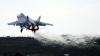 Noi tensiuni între marile puteri? Un avion de supraveghere american, interceptat de forțele aeriene ruse