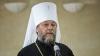 Un prototip al icoanei Sfintei Agafia a fost prezentat Mitropolitului Vladimir