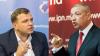 O NOUĂ CEARTĂ între Sergiu Mocanu şi Andrei Năstase. Replicile făcute în cadrul unor emisiuni TV