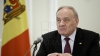 De Ziua Drapelului de Stat, preşedintele Nicolae Timofti a înmânat distincţii unui grup de cetățeni