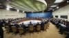 Consiliul NATO - Rusia se reunește astăzi la Bruxelles, la nivel de ambasadori