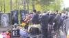 Autorităţile locale AU ÎNDEMNAT locuitorii Capitalei să respecte CÂTEVA REGULI de Paştele Blajinilor