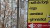 Panourile publicitare DISPAR din Chişinău. Proprietarii vor fi acţionaţi în instanţe