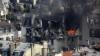 EXPLOZIE PUTERNICĂ la Paris: Cel puțin cinci persoane au fost rănite (FOTO/VIDEO)