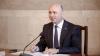 """Pavel Filip: """"Ne propunem să recuperăm încrederea cetățenilor în instituțiile și autoritățile publice"""""""