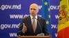 Pavel Filip: Schimb salariul meu de prim-ministru, cu cel de sindicalist