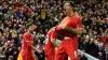 Meci interzis cardiacilor în Liga Europei. Liverpool a ajuns semifinalistă după victoria cu Dortmund