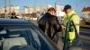Vânătoarea de vitezomani continuă. Zeci de şoferi au fost traşi pe dreapta de poliţişti