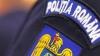 Un poliţist, în STARE GRAVĂ după ce a fost lovit de o maşina în care se aflau traficanţi de droguri