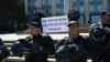 APEL către protestatari: Poliția este la datorie. Ea trebuie RESPECTATĂ şi NU ATACATĂ!