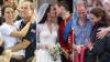 Sărbătoare mare la Londra. Prințul William și Kate Middleton celebrează cinci ani de căsătorie