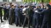 CINE se face RESPONSABIL pentru violenţele de la protestul de duminică