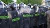 Rezultatele protestelor organizate de Partidul Platforma DA: Poliţia a început urmărirea penală