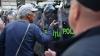 Starea poliţiştilor răniţi în protestele organizate de Partidul Platforma DA