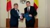 Protocolul de cooperare între Ministerul de Interne din Moldova și cel din România, SEMNAT