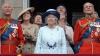 E sărbătoare şi răsună muzica la Casa Regală! Regina Elisabeta a II-a împlinește 90 de ani