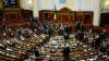 O nouă coaliţie parlamentară va vota pentru un nou Executiv la Kiev