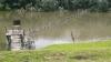 Ministerul Mediului, în ajutorul naturii! Gardurile de nuiele din râul Răut au fost DISTRUSE