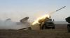 NO COMMENT. TANCURILE RUSEŞTI deschid foc la frontiera cu Ucraina (VIDEO)