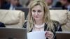 REACŢIA Ministrului Sănătăţii, Ruxanda Glavan, la avertizările premierului