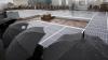 UIMITOR! Panourile fotovoltaice care produc electricitate şi atunci când plouă