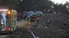 Şapte morţi într-un ACCIDENT TERIBIL în Spania