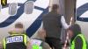 Un bărbat, căutat pentru evaziune de milioane, EXTRĂDAT în Spania de autoritățile moldovenești (VIDEO)