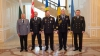 Ofiţerii din serviciile de pază ale cinci ţări vor beneficia de training-uri mai diverse (VIDEO)