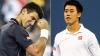 Novak Djokovic și Kei Nishikori vor juca în finala turneului Masters de la Miami