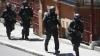 Doi bărbați, inculpați pentru finanțarea unui suspect al atentatelor de la Paris și Bruxelles
