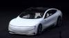 """S-au inspirat de la Tesla Model S. Chinezii au creat o """"bijuterie"""" electrică şi mai şi"""