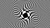 IMAGINI SPECTACULOASE! Iluzii optice care te vor ameți (FOTO)