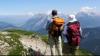 Doi turişti germani au fost răniţi după ce au detonat din greşeală o mină