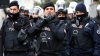 Poliția turcă a efectuat o detonare controlată în piața Taksim din Istanbul