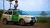MOMENT AMUZANT! Cum reacţionează un cal când vede o maşină Google Street View