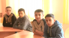 Bucurie în sufletul copiilor! Micuţii de la un centru de plasament au primit daruri în ajun de Paşti