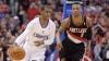 Portland Trail Blazers s-a calificat în sferturile de finală ale NBA