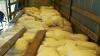 Contrabandă cu mazăre în saci. Cum se poate face comerţ ilicit prin regiunea transnistreană