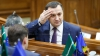 Vlad Filat renunță la PLDM după ce a ajuns sub unu la sută, plin de datorii și fără membri
