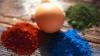 INSPECŢIE la Piața Centrală. ANSA a verificat calitatea vopselelor de ouă