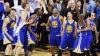 Golden State Warriors a egalat recordul echipei Chicago Bulls în Liga Nord-Americană de baschet