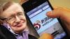 Hawking, vedetă pe rețelele de socializare din China. L-a depășit pe șeful Apple după numărul de followers
