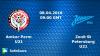 Zenit Sankt-Petersburg vs. Amkar Perm. Cupa Rusiei s-a decis prin lovituri de departajare