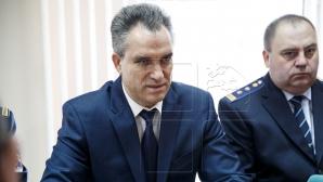 Vitalie Vrabie: La frontiera moldo-română ar putea fi deschis un punct de control vamal comun