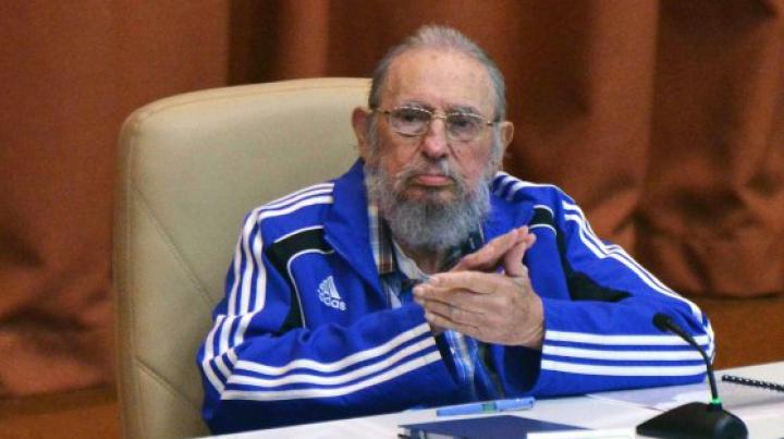 Fidel Castro a ținut ultimul său discurs în fața Congresului cubanez. Declarațiile sale au provocat lacrimi