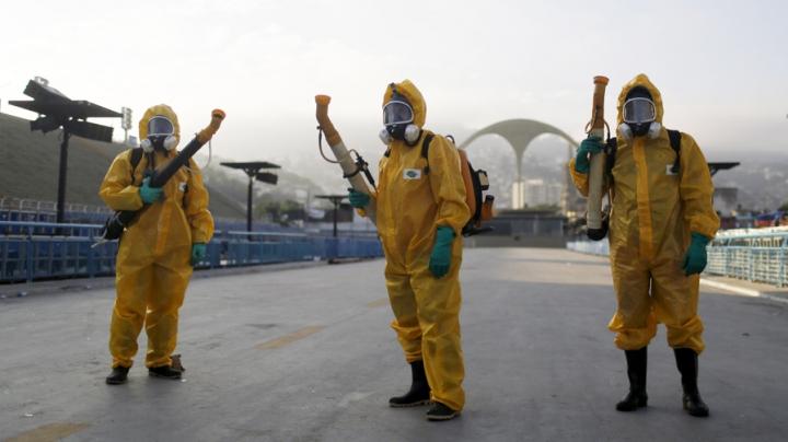 Lupta cu virusul Zika continuă. Noi cazuri de infectare, în mai multe țări din America Latină
