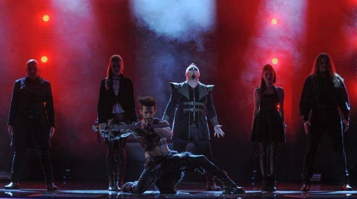 REACŢIA interpretului care trebuia să reprezinte România la Eurovision 2016