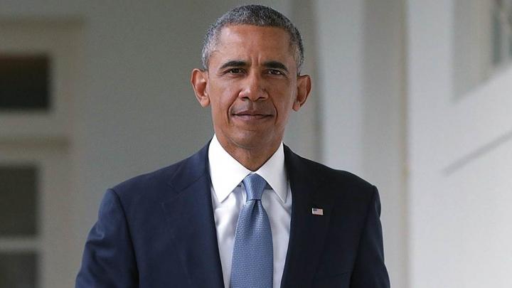 Se pricepe la toate! Barack Obama i-a oferit lecţii de baschet lui Stephen Curry (VIDEO)