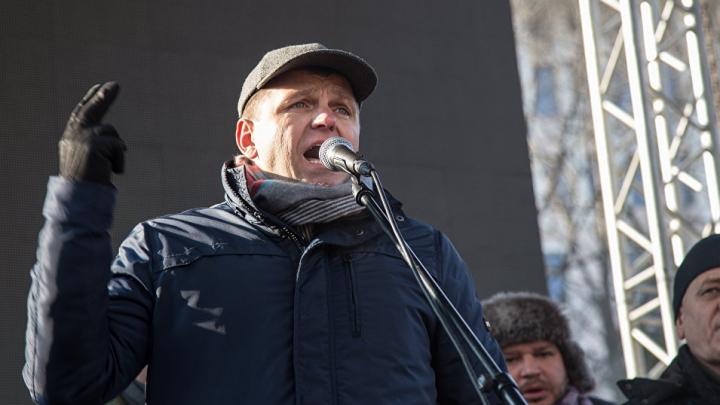 """Cu """"demnitate şi adevăr"""", Andrei Năstase şi-ar fi AGRESAT un vecin, rival al Ţopilor"""
